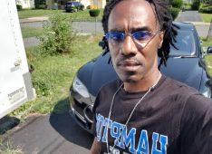 Obadayah Israel, 53 years old, Man, Ewing, USA