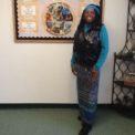 Atarah, 60 years old, Noblesville, USA